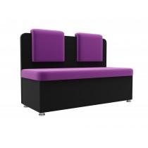 Черный, Фиолетовый