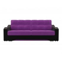 Фиолетовый, Черный