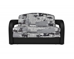 Прямой диван пантограф Кармен-2