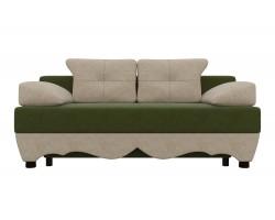 Прямой диван Евро Люкс