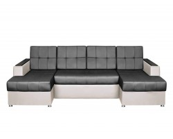 Прямой диван трансформер Амир