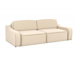 Прямой диван Триумф