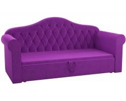 Прямой диван Делюкс
