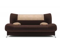 Прямой диван без подлокотников Каноэ