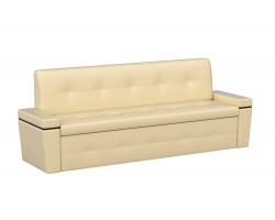 Прямой диван Деметра