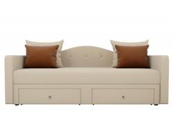 Прямой диван Дориан