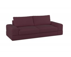 Прямой диван Elke
