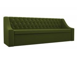 Прямой диван кухонный Мерлин
