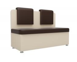 Прямой диван Маккон