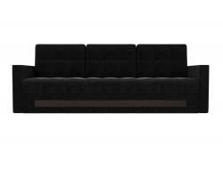 Прямой диван трансформер Белла 3