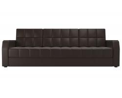 Прямой диван еврокнижка Атланта