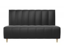 Прямой диван кухонный Ральф