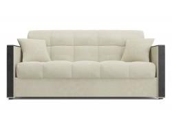 Прямой диван из велюра Лион