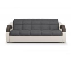 Прямой диван из велюра Мадрид