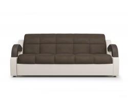 Прямой диван Браун