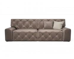 Прямой диван Милан