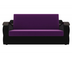 Прямой диван аккордеон Даллас