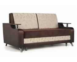 Прямой диван еврокнижка Амадей