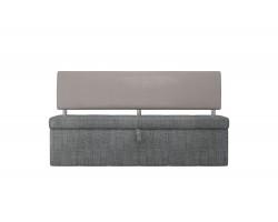 Прямой диван кухонный Стоун