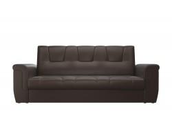 Прямой диван еврокнижка Эллиот