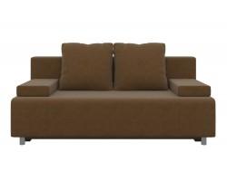 Прямой диван еврокнижка Чарли